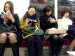 readingTokyoSubway