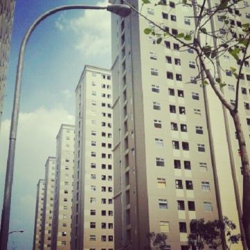 kalibata city